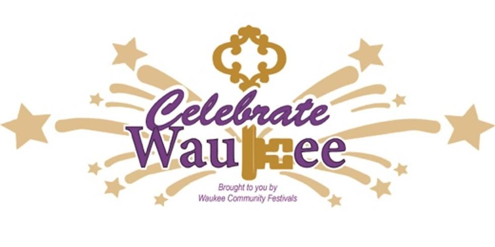 Celebrate Waukee