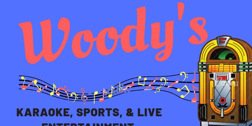 Woody's Sports, Karaoke & Live Entertainment