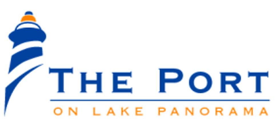 The Port on Lake Panorama