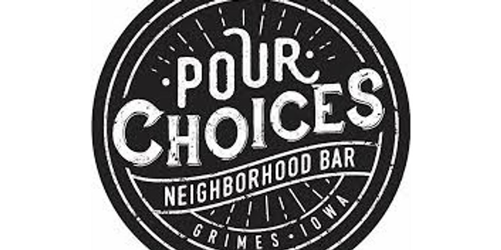Pour Choices Neighborhood Bar