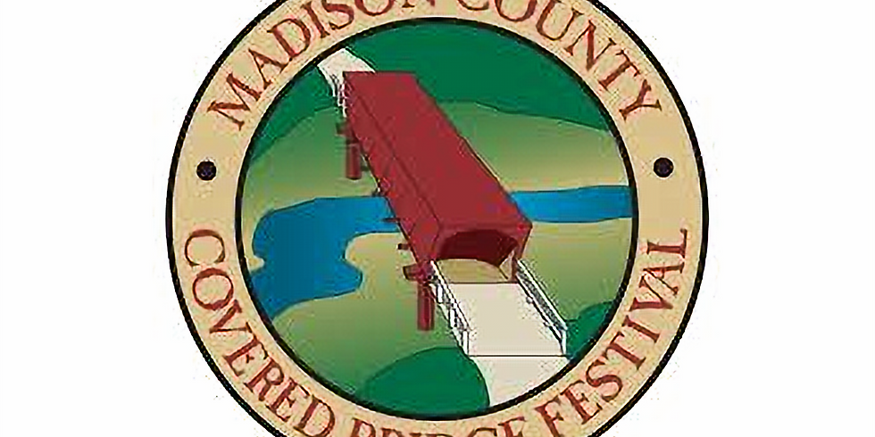 Madison County Covered Bridge Festival