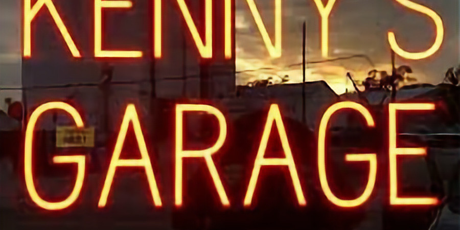 Kenny's Garage - New Year's Eve!!