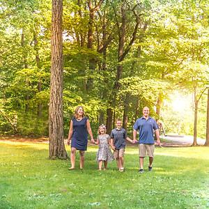 ecert family stroll