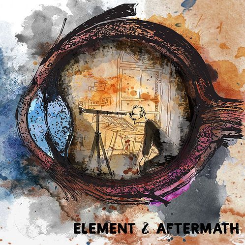 Element & Aftermath (Physical Copy)