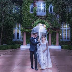 Greig & Kim's Wedding