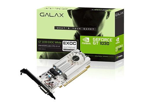 NVIDIA GEFORCE GT 1030 2GB GALAX