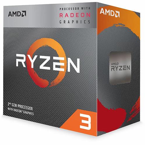 Processador Ryzen 3 3200G, AM4