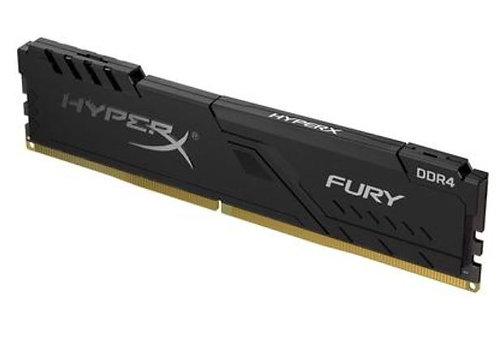 MEMORIA RAM 8GB HYPERX 2666MHZ DDR4