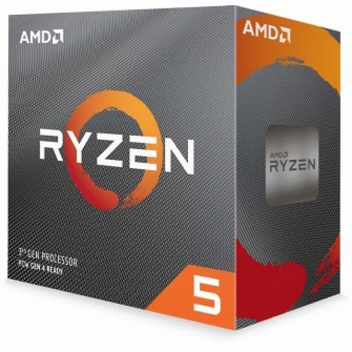 Processador Ryzen 5 3600, AM4