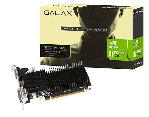NVIDIA GEFORCE GT 710 2GB GALAX