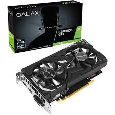 NVIDIA GEFORCE GTX 1650 4GB GALAX