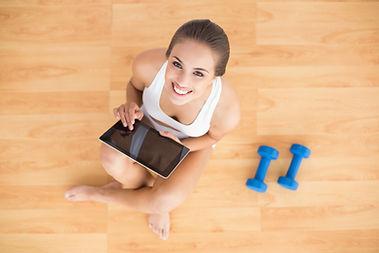 Online personal training - Tunbridge Wells