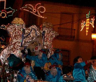 El Ayuntamiento de Marmolejo anuncia una cabalgata especial de Reyes Magos 2021