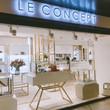 LE CONCEPT: an introduction
