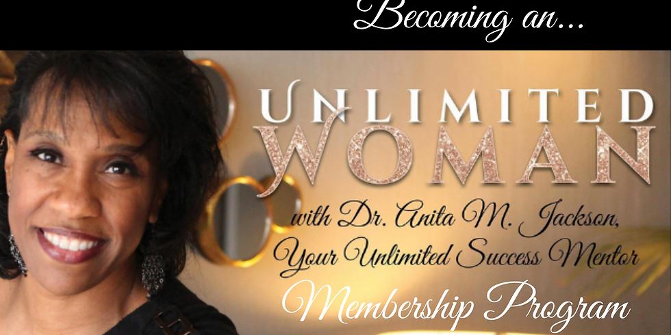 Becoming an Unlimited Woman Membership Program