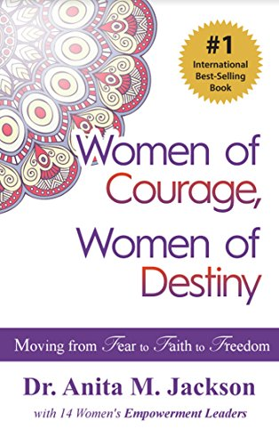 Women of Courage Women of Destiny