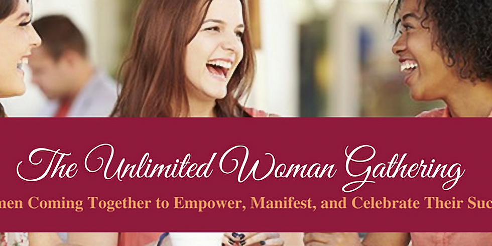 Real Women. Real Conversations. Real Success. Women 40+ Taking Our Power Back Event