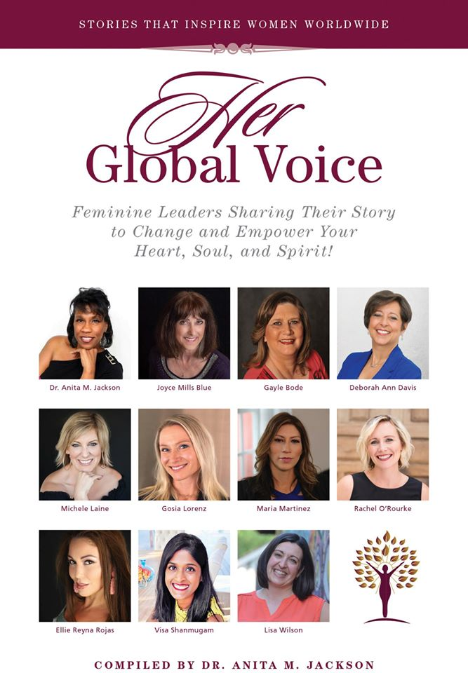 HER Global Voice Final Cover
