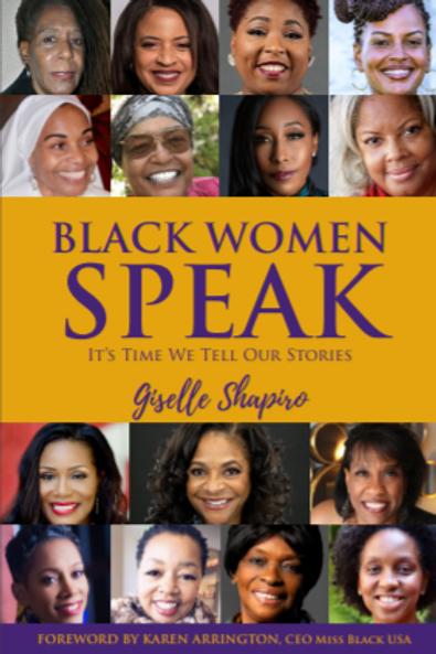Black Women Speak Author Order Store
