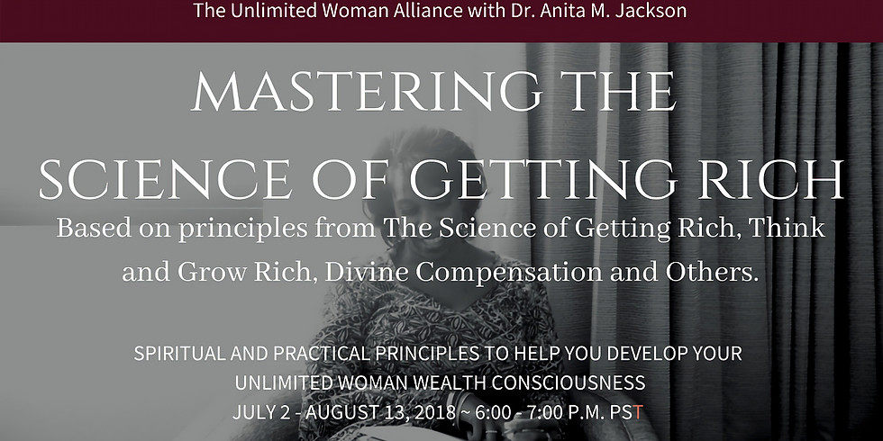 Mastering The Science of Getting Rich