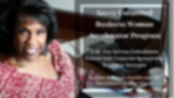 Savvy Unlimited Woman Accelerator Progra