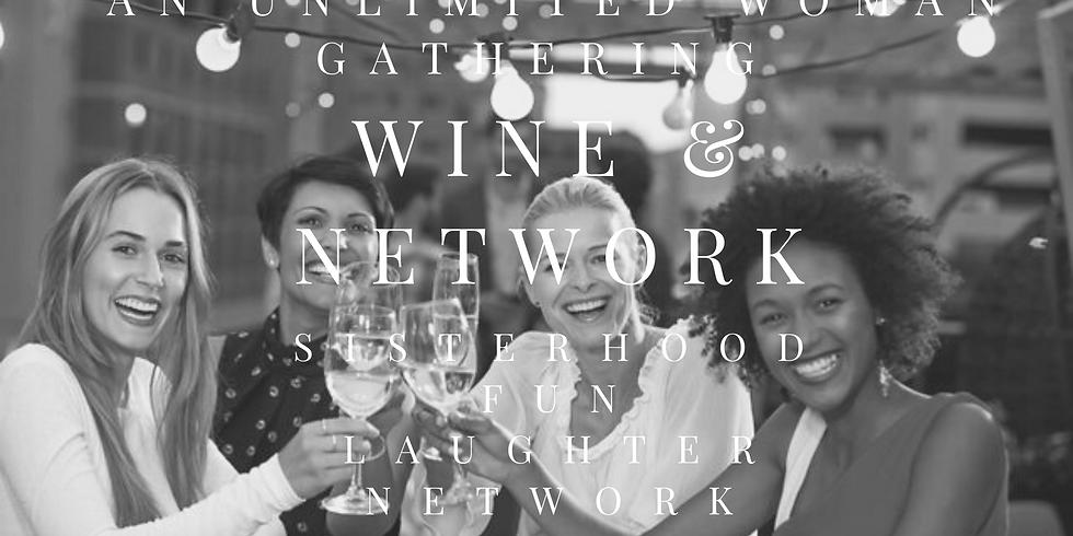 Wine & Network - An Unlimited Women Gathering