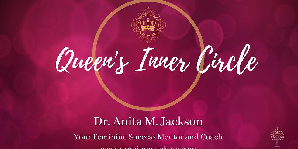 Queen's Inner Circle Membership