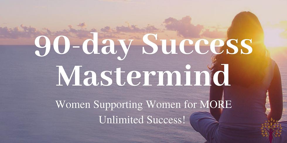 90-Day Success Mastermind
