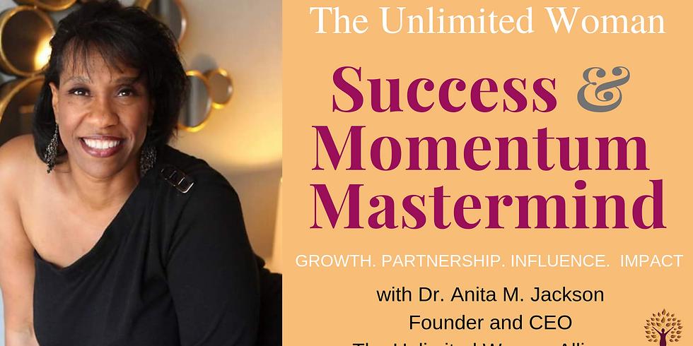 Success & Momentum Mastermind