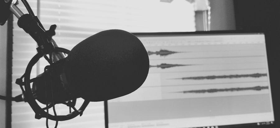 Der Weg zum Podcast #4: Die Produktion