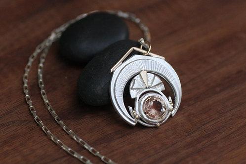 Sunstone Equinox Amulet