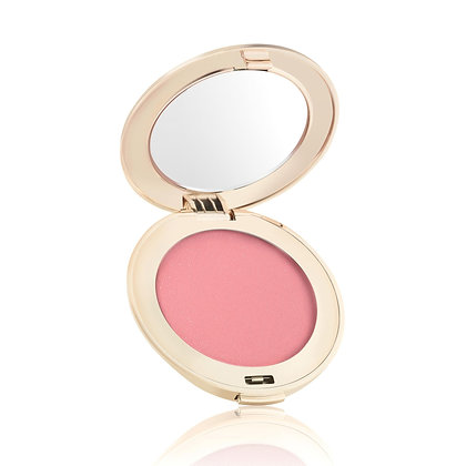 jane iredale pure pressed blush - queen bee