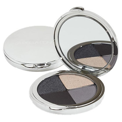 la bella donna bellissima eyeshadow color quad