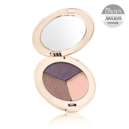 jane iredale pure pressed eye shadow triple