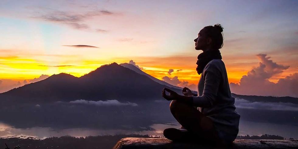 Pearl Chi Retreat - Closing Guided Meditation
