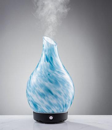 royal tilt vase diffuser by woolzies