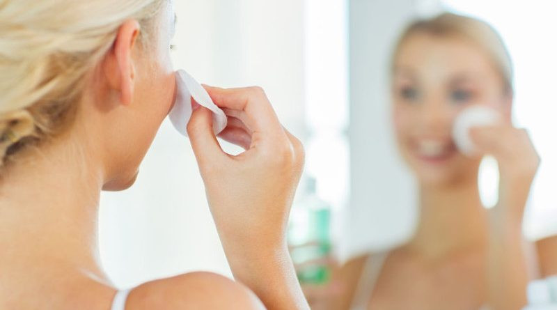 Toner is an important part of your Summer skin care routine.