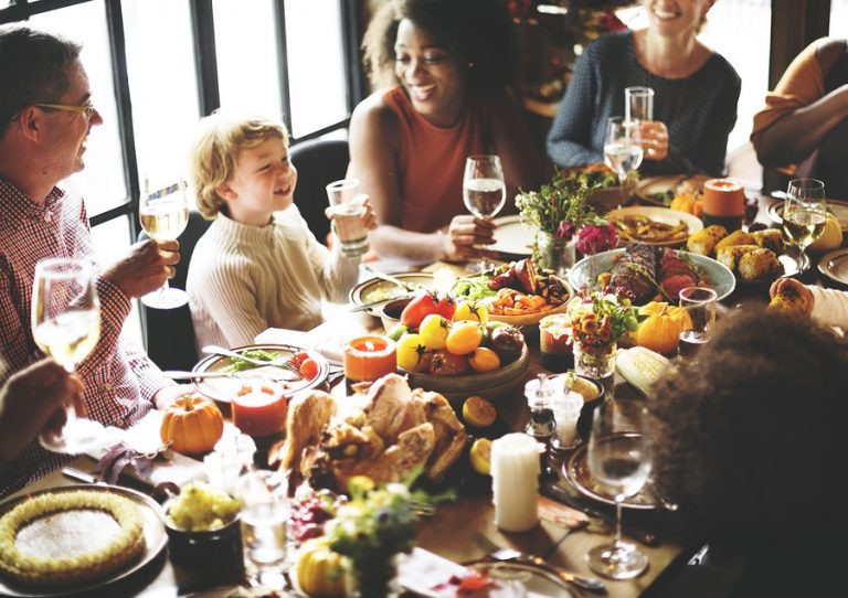 Feeling grateful on Thanksgiving is easy. What about the rest of the year?