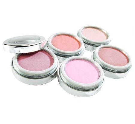 la bella donna compressed mineral blush