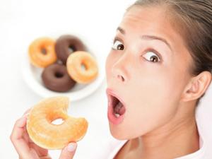 Healthy Gut = Fewer Cravings