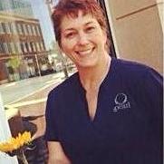 Ellen Consoli, Massage Therapist