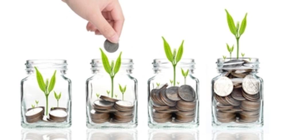 bloom: holistic finance
