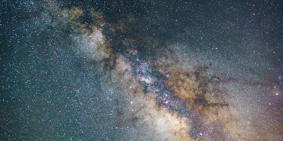 Pearl Chi Retreat - Beginners Astrology Classes