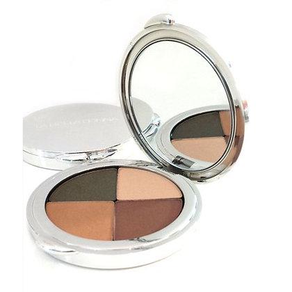 la bella donna papa giovanni eyeshadow compact color quad