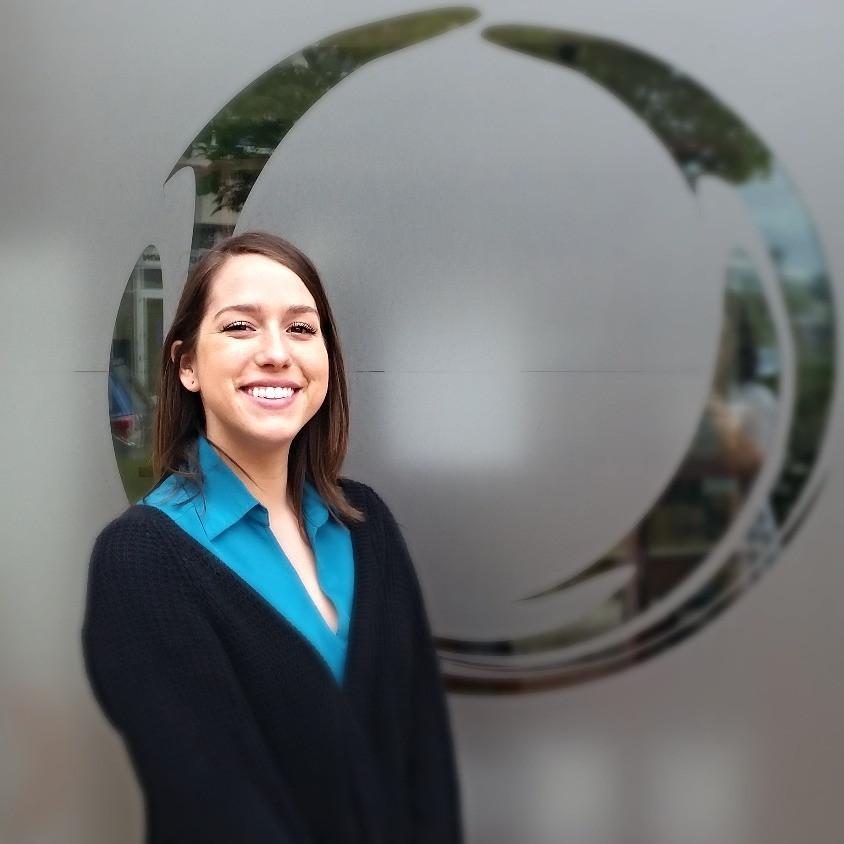 Lauren Merrill, Aesthetician