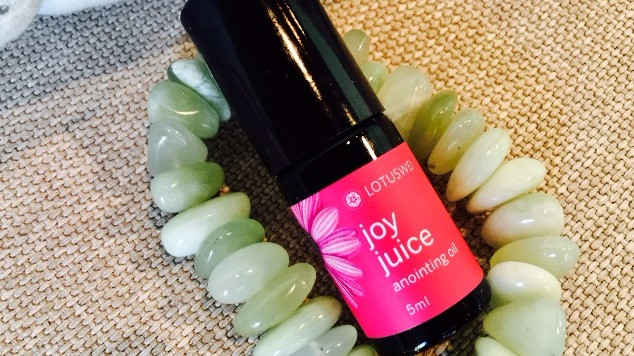 Lotus Wei Joy Juice Oil