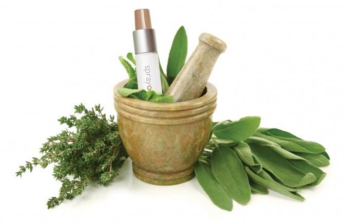 Sprayology Homeopathic Remedies