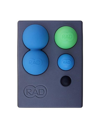 rad roller point release kit