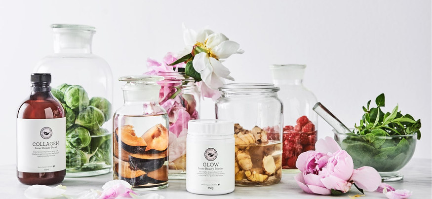 the beauty chef inner beauty collection