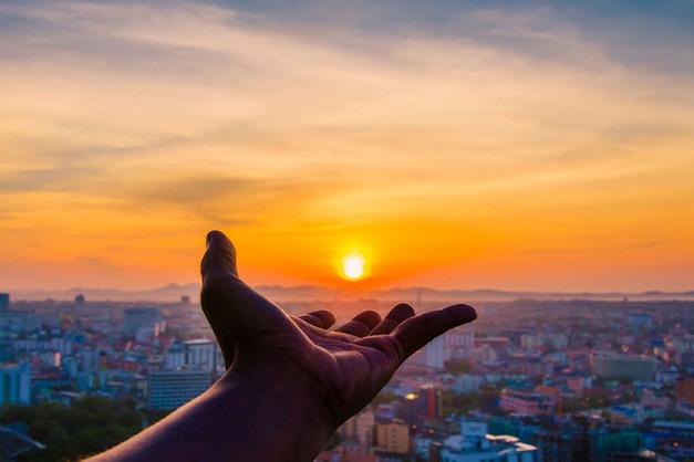 Gratitude Is Restorative